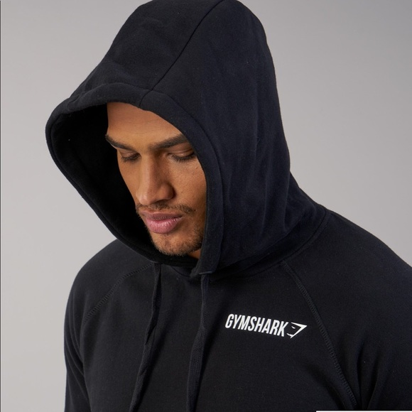Grey Gymshark Ark Zip Hoodie Clothing, Shoes, Accessories Size M Terrific Value